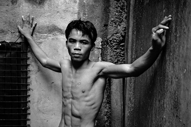 Малыш, избивающий гигантов. Мэнни Пакьяо снова в строю и готов к бою