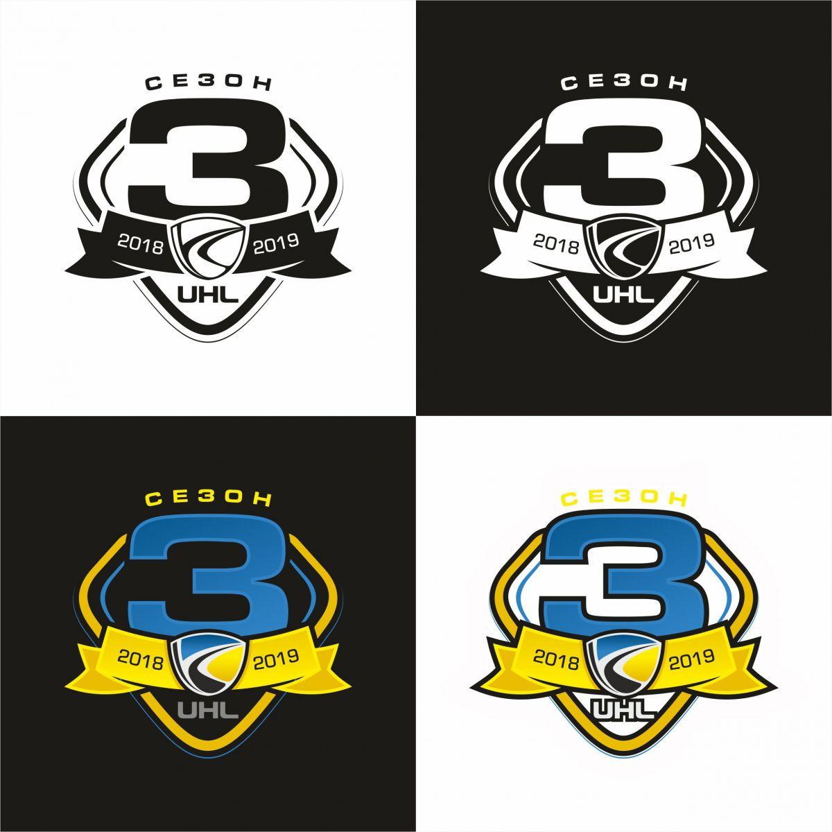 УХЛ представила новый логотип сезона - изображение 1