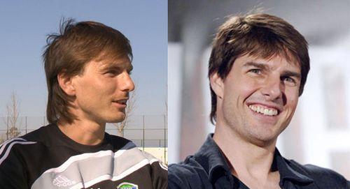 Футболист англии похож на обаму
