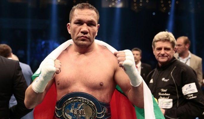 С кем Александру Усику боксировать дальше?
