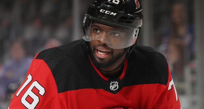ВСША иКанаде стартует 103-й сезон вистории НХЛ