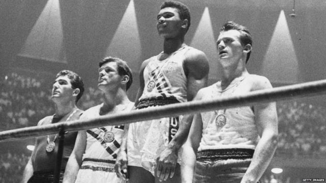 Олимпийские чемпионы, которые достигли многого и в профессионалах