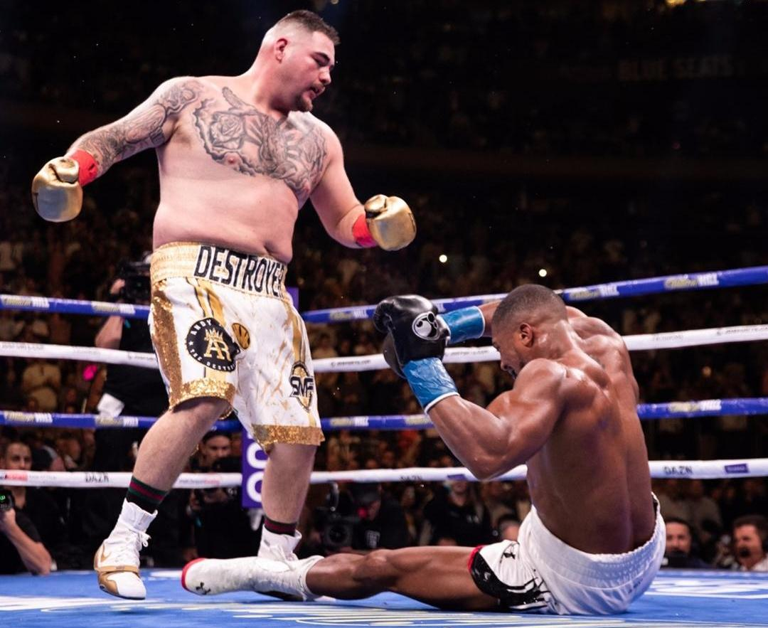 10 главных поединков в боксе, которые состоятся до конца года