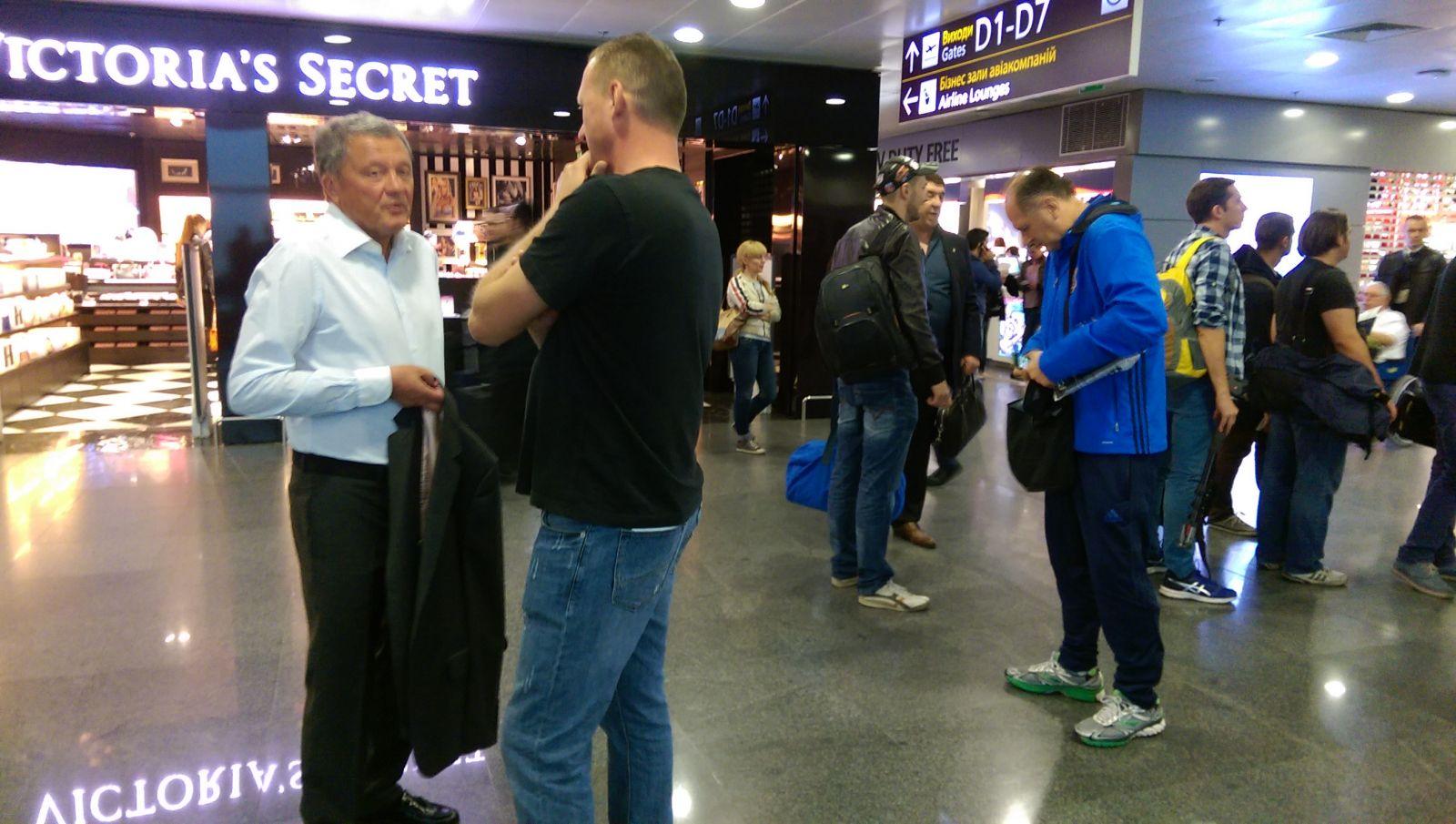 Цыганков и Баланюк вызваны в сборную на Турцию и Косово, Селезнев — нет