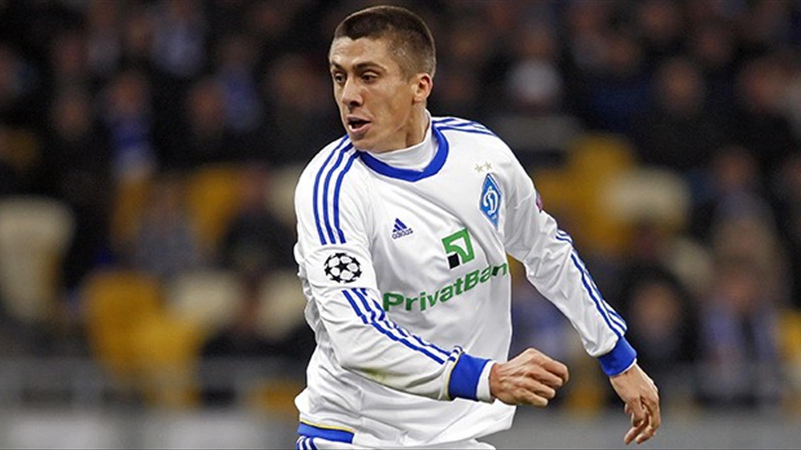 Шевченко объяснил, почему Хачериди не играл с Турцией