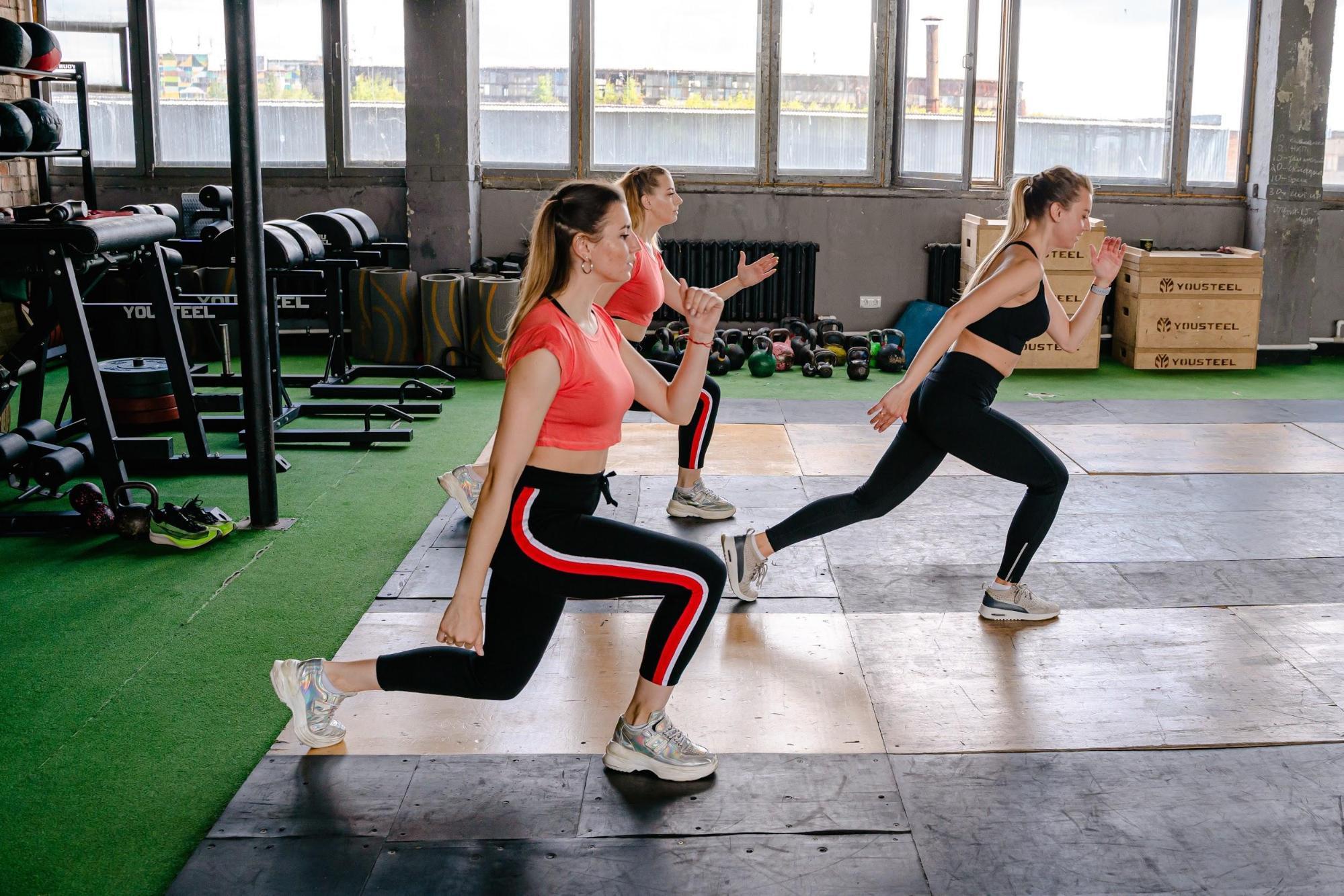 когда лучше тренироваться для похудения дома