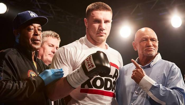 7 перспективных боксеров, которые придут на смену Джошуа, Фьюри и Уайлдеру